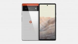 gsmarena 001 7 9mEA - Google Pixel 6 sızdırıldı! İşte detayları