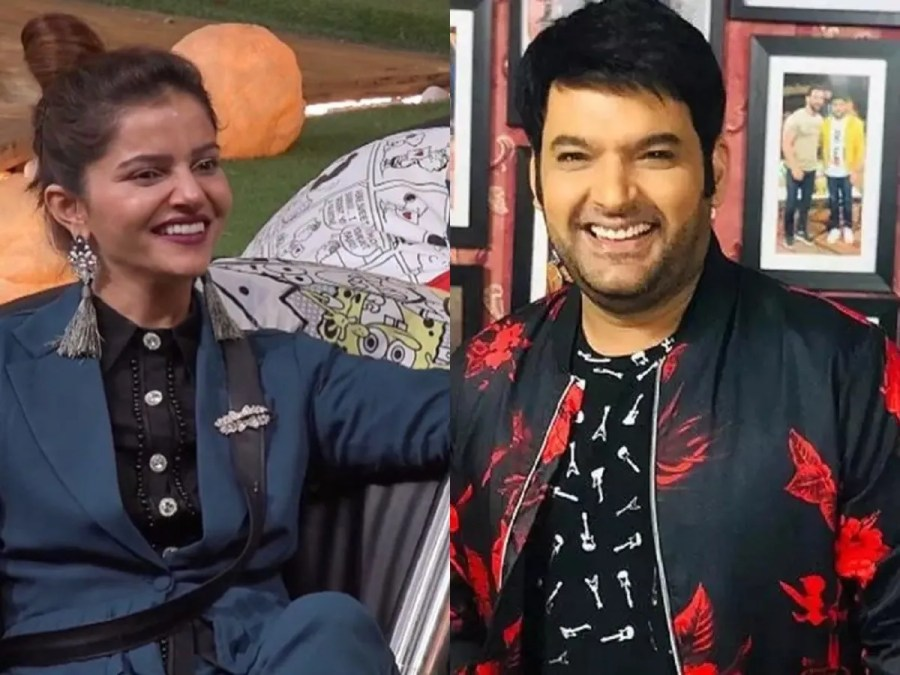 Kapil Sharma ahead of Rubina Dilaik on Social Media