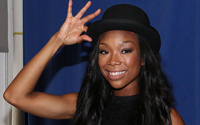 Chicagos Brandy Norwood on a Broadway Debut 18 Years in the Making