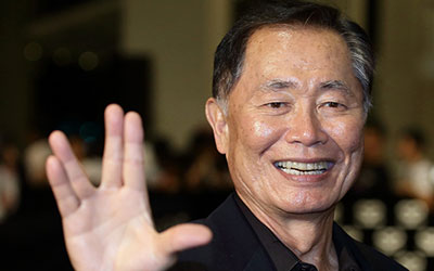 George Takei Musical Allegiance  Completes Its Broadway Cast