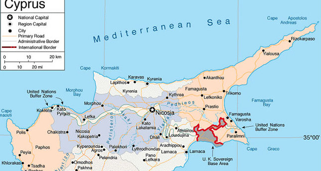 Removal Of Greek Cypriots' reluctance brings solution