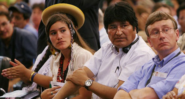 Bolivia declares Israel a terrorist state, 42 years of visa free travel called off