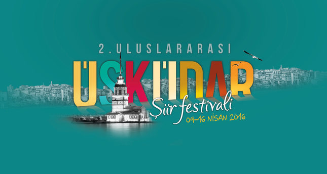 Üsküdar Festival raises interest in poetry