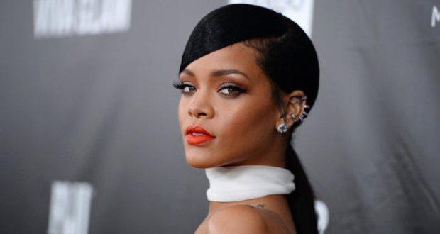 Rihanna passes Beatles on US all-time hits list