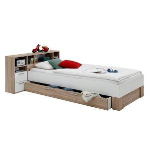 lit 90 avec rangement venus et judes