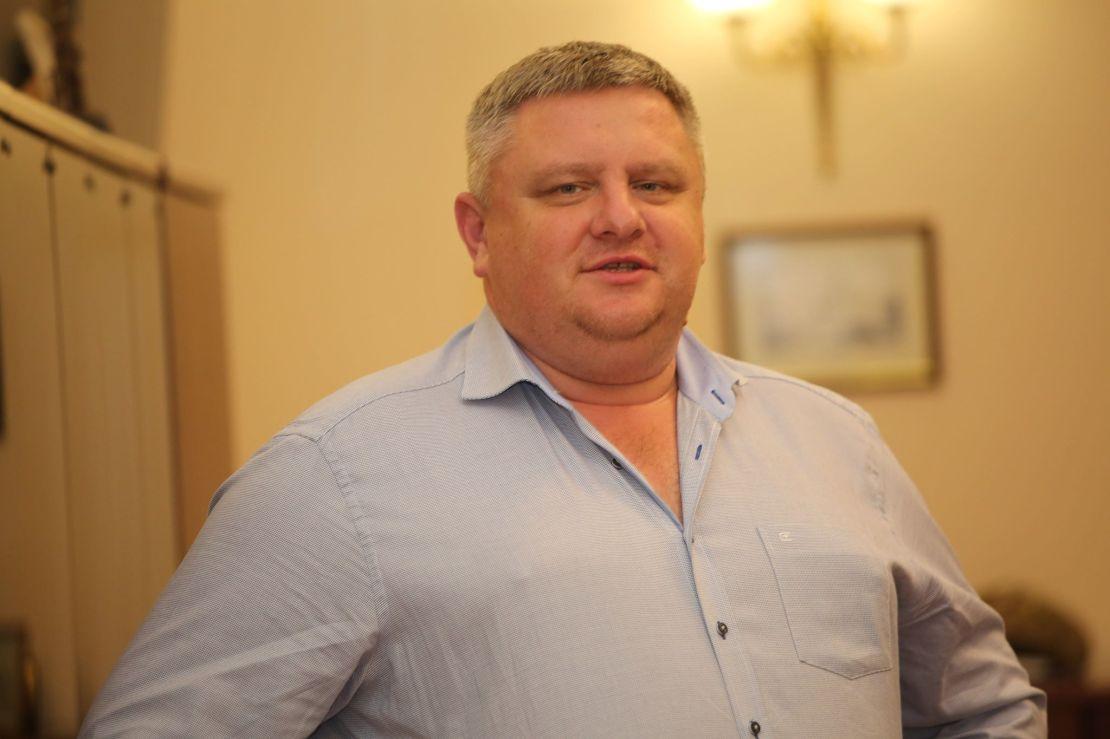 Начальник поліції Києва Крищенко захворів на COVID-19