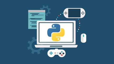 The Complete Python Developer Course