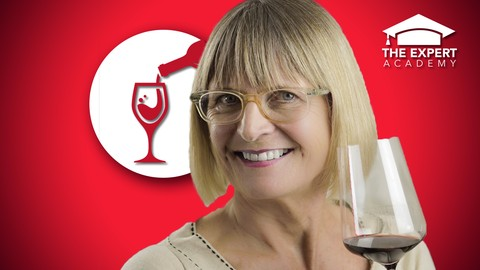 FREE TASTER: The World of Wine with Jancis Robinson