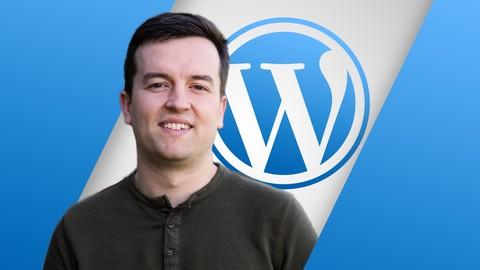 WordPress for Beginners: Create Your Own WordPress Website