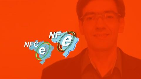 Sistema de nota fiscal eletrônica NFe NFCe + fontes