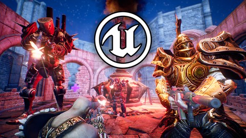 Unreal engine 4: how to create your game