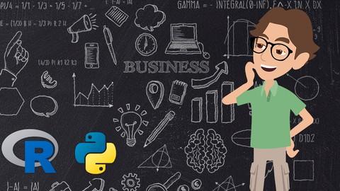 Formação Cientista de Dados com Python e R