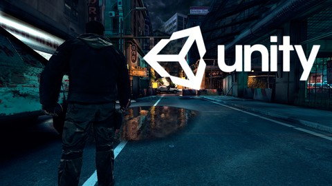 3d game development with unity 2017 + 2018