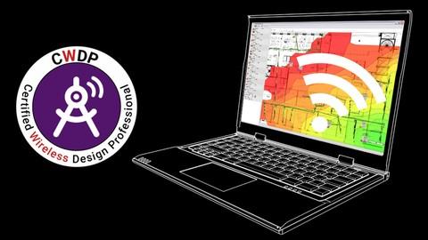 Redes Wireless - Curso Avançado Profissional (Site Survey)
