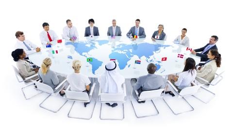 Comunicação Intercultural