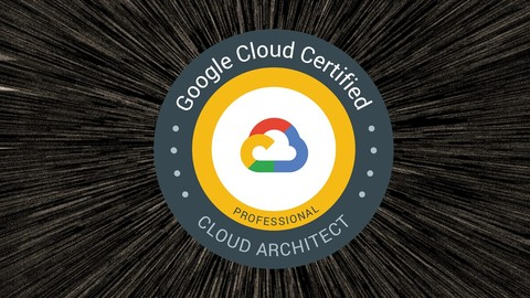 Google Professional Cloud Architect Certification !
