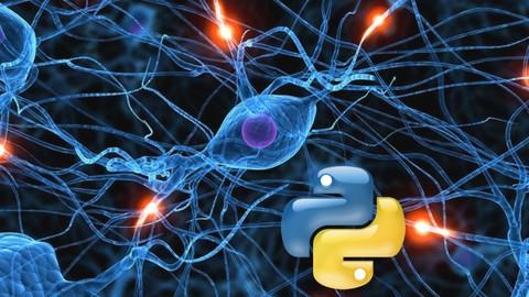 Redes Neurais Artificiais em Python