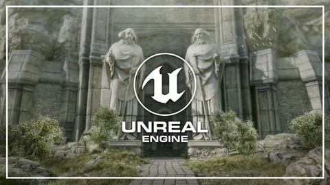 Unreal Engine 4 Workshop: Composição e Render