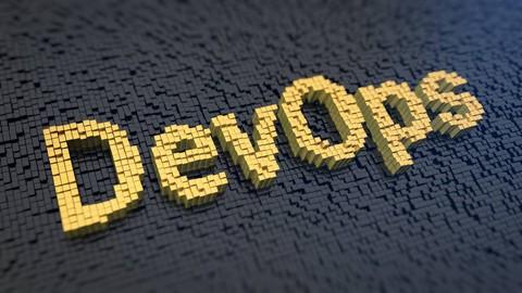 Master in DevOps : Docker Jenkins GIT CI Pipeline and Maven