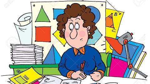 Geometria para os Anos Iniciais do Ensino Fundamental