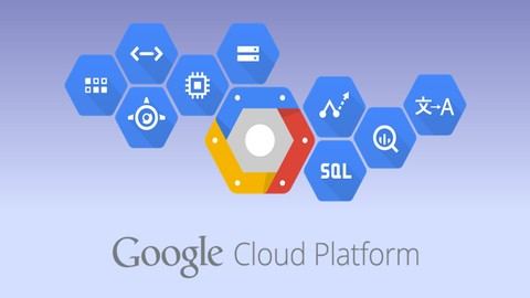 Hands on Google cloud platform(GCP)--- Cloud Architect