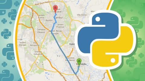 Algoritmos Inteligentes de Busca com Python