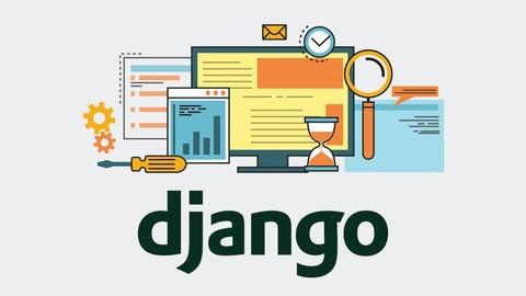 Django 2.1 & Python | The Ultimate Web Development Bootcamp