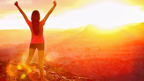 Positividad y éxito de por vida