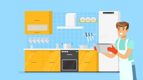 O Segredo está na Cozinha - Emagreça de Forma Saudável