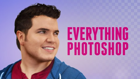 The Everything Photoshop Masterclass