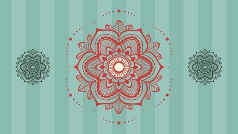 Mandalas e seu uso terapêutico