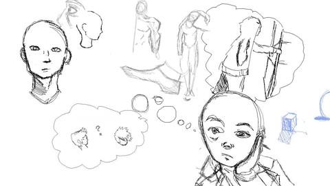 Aprenda desenhar e sombrear do zero