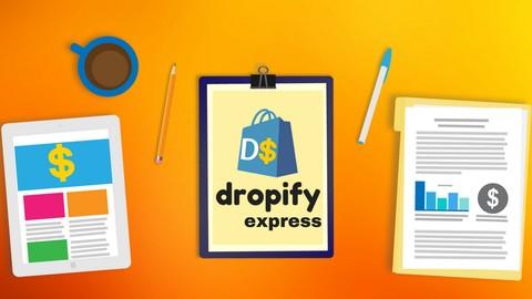 Crie sua loja virtual sem estoque com shopify
