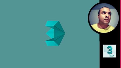 3ds Max 2019 – 08 recursos fundamentais antes de iniciar.