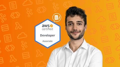 AWS Certified Developer Associate 2020 [4 Practice Tests]
