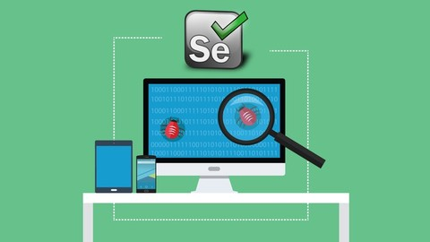 Selenium Tutorial for Beginners using SpecFlow and C#.NET
