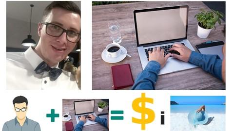Jak zostać FREELANCEREM pracować zdalnie i rozwijać biznes ✅