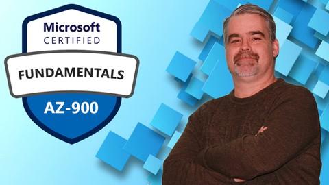AZ-900 Azure Exam Prep: Microsoft Azure Fundamentals