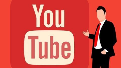 YOUTUBE Marketing: Jak prowadzić kanał YouTube i Zarabiać ✅⭐