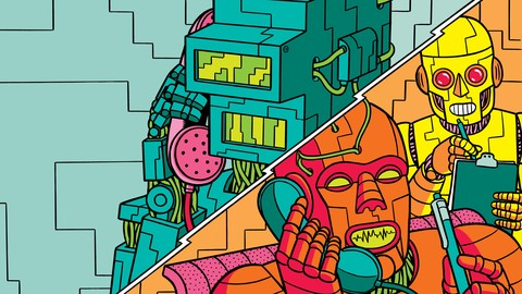 TensorFlow, Deep Learning e Python: Construa um Chatbot