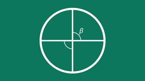 Funções circulares   Nível do 1º ano do EM