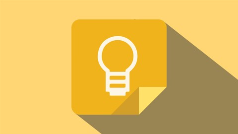 Getting Started with Google Keep