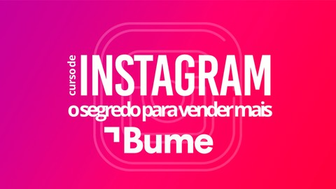 O segredo para vender mais no instagram