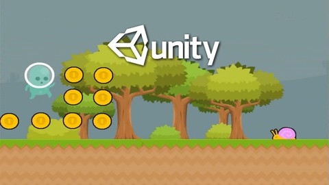 Unity3D Game Development: Creating a 2D Side Scrolling Game