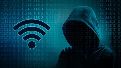Técnicas de Invasão em Redes Sem-Fios (Wi-Fi Hacking)