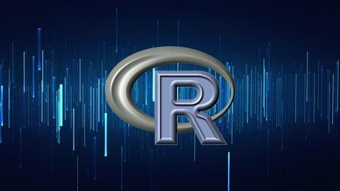 Programação R A-Z™: R Para Data Science Com Exercícios Reais