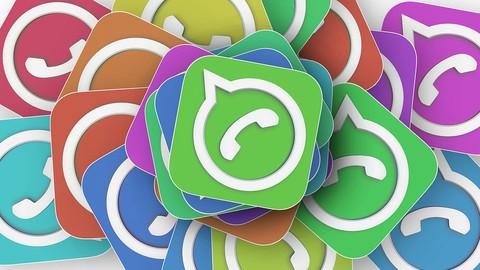 Aprenda captar e enviar milhões de mensagens whatsapp