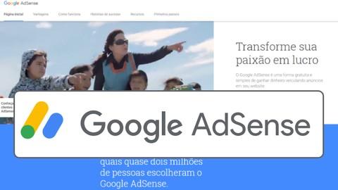 Curso Completo de Google AdSense - AdSense Survival 2.0