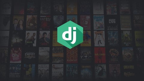 Building Movies Site With Python & Django - IMDB Clone