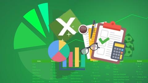 [Udemy Coupon] Curso Excel Basico 2019 – Detallado 2